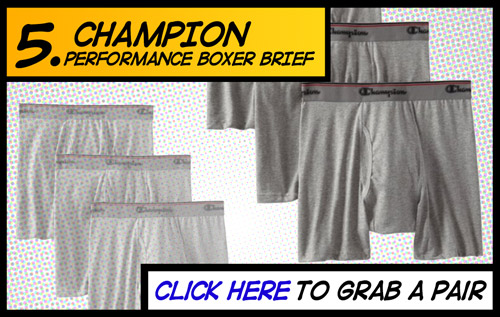 Best underwear for jock itch champion boxers