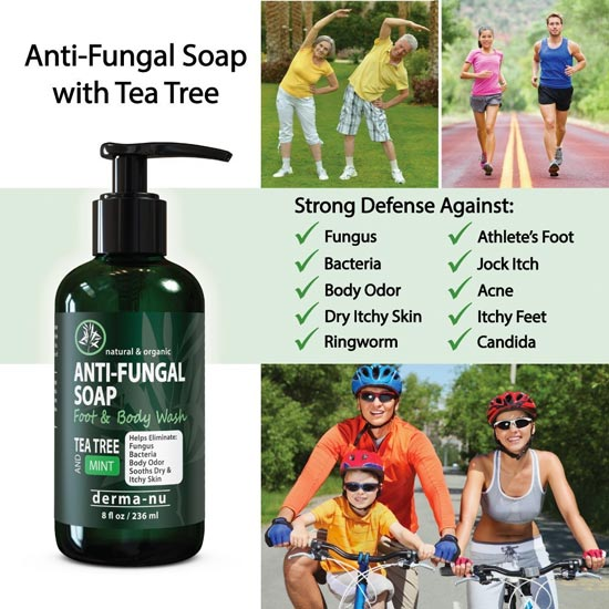 antifungal soap for jock itch prevention derma-nu